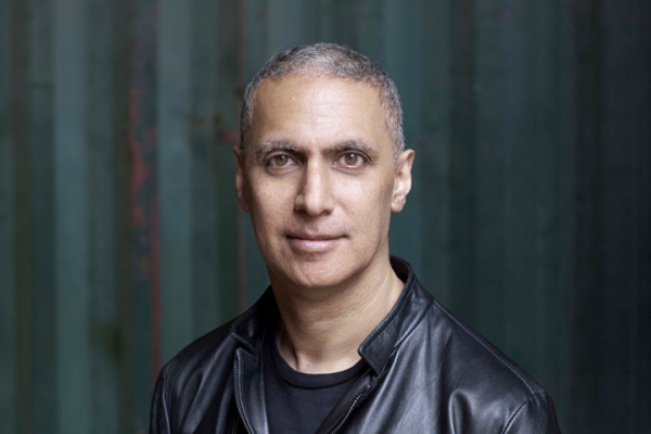 Nitin Sawhney presents Brexit - A Rational Anthem for a National Tantrum